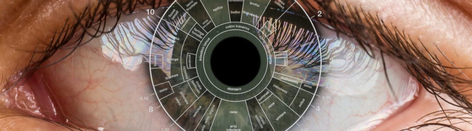 Copertina evento L'iridologa ti aspetta!!! Da Vivere in Forma a Edolo
