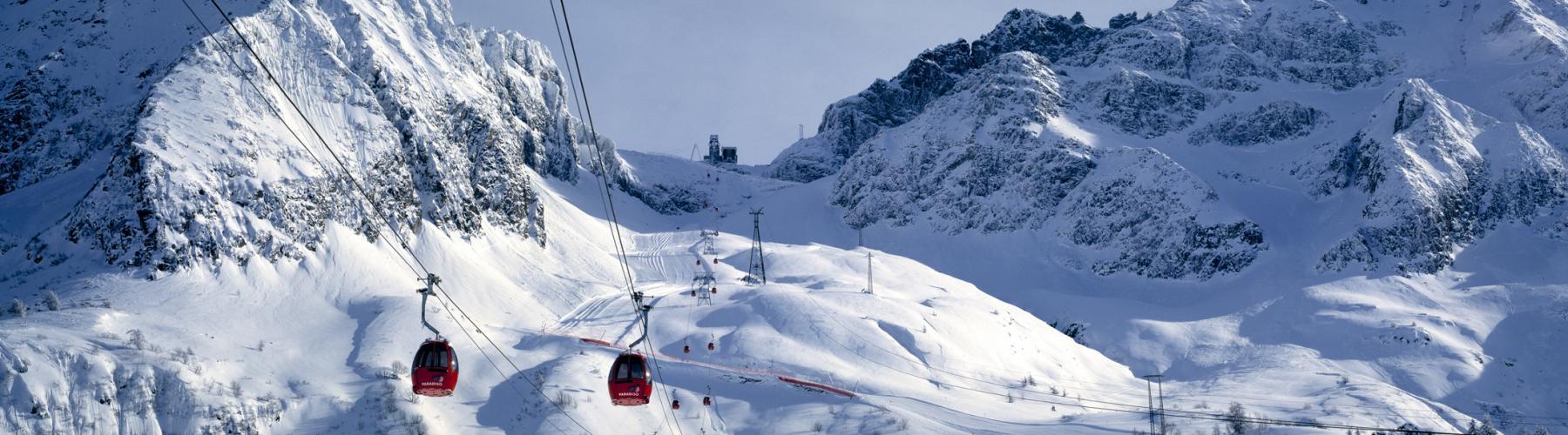 Copertina evento Winter Opening Party