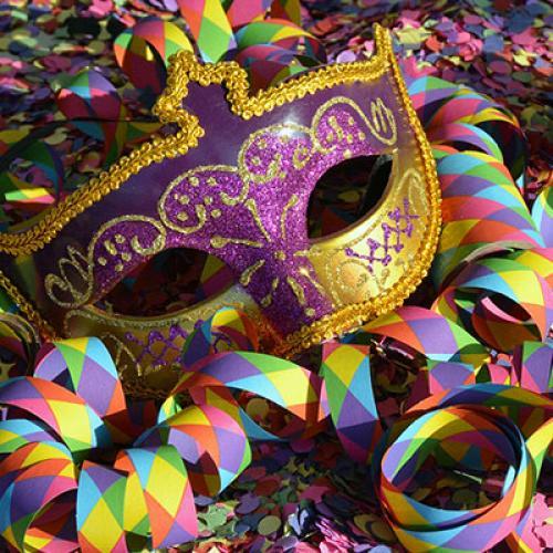 Logo Carnevale Edolese