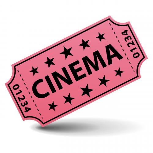 Logo CINEMA ALPI - PROGRAMMA DAL 6 AL 9 DICEMBRE