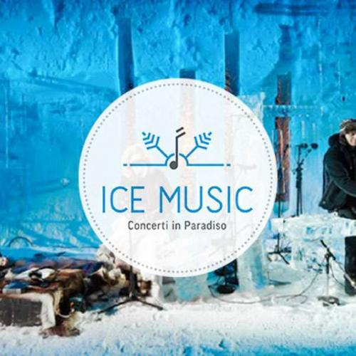 Logo Ice Music - Concerti in Paradiso