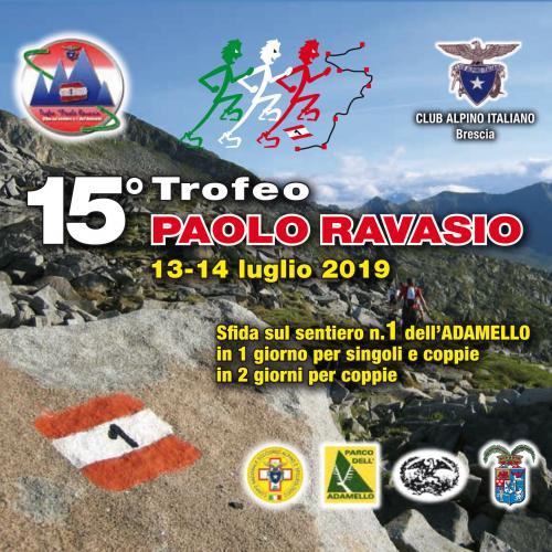 Logo Trofeo Ravasio