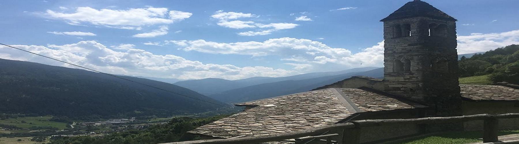 Copertina Cammino di Carlo Magno in Valle Camonica
