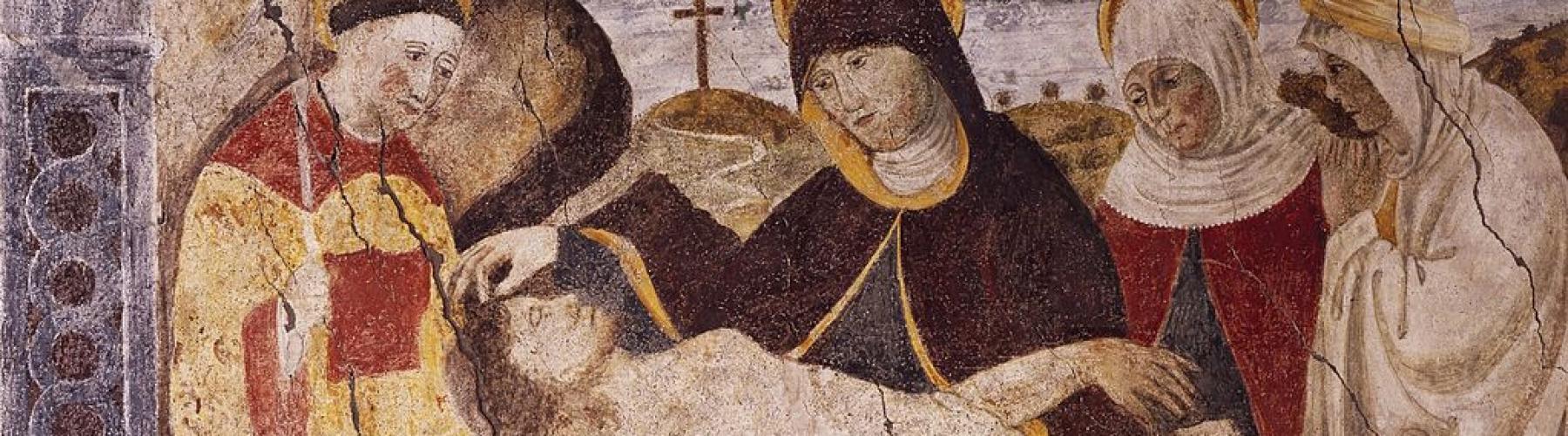 Copertina Giovanni Pietro da Cemmo maestro del rinascimento lombardo