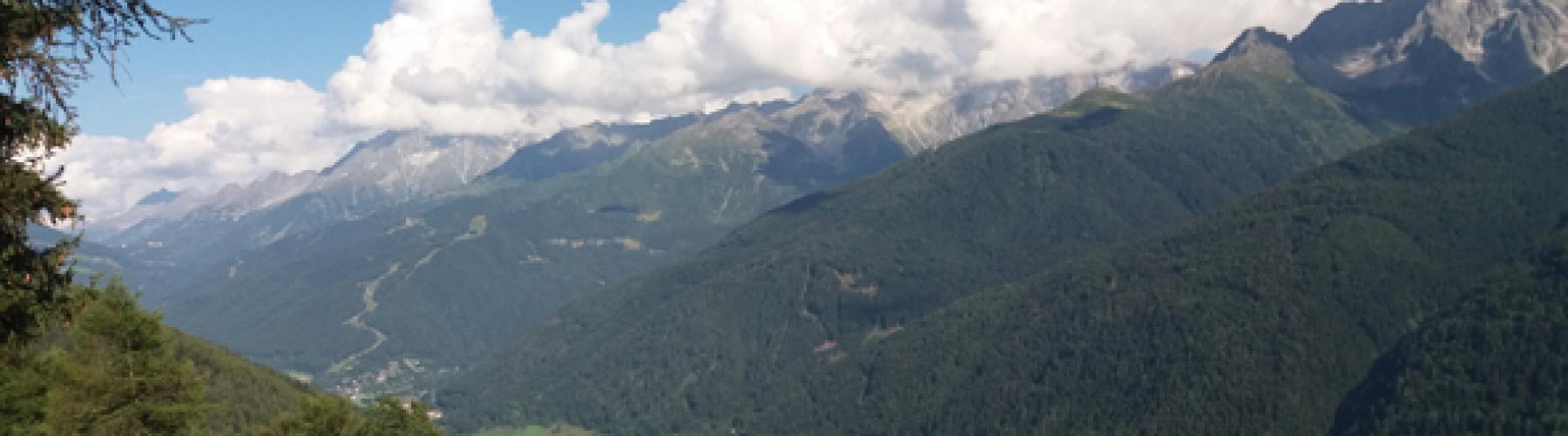 Copertina Cava di Marmo del Borom - Vezza d'Oglio