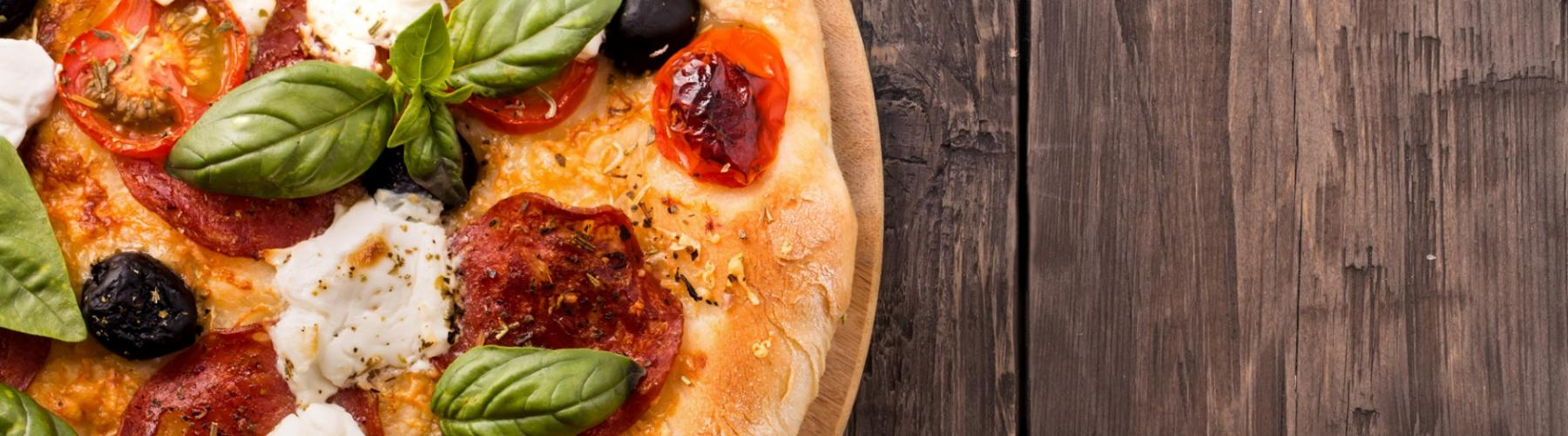 Copertina SPORTING Ristorante e Pizzeria