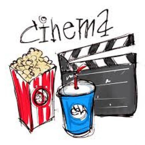 Logo Cinema Alpi Temù Tempo Libero