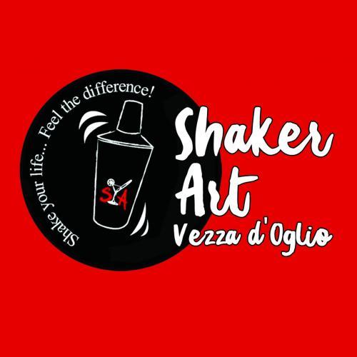 Logo Shaker Art Mangiare e Bere
