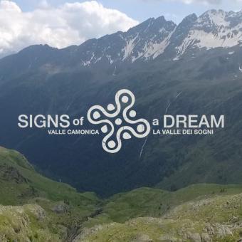 Logo SIGNS OF A DREAM... La Valle dei Sogni Tempo Libero