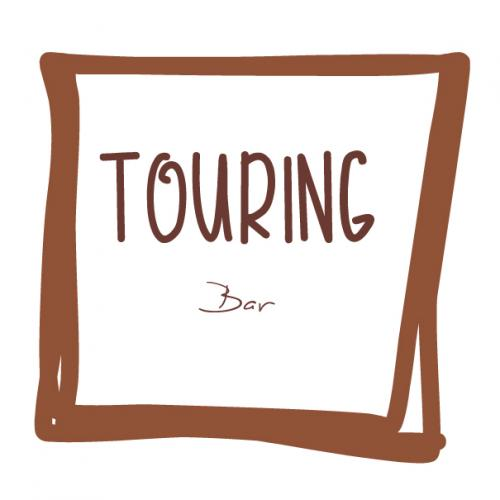 Logo Touring Bar Mangiare e Bere