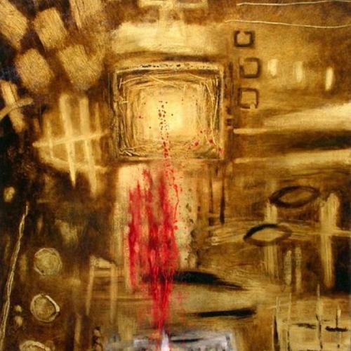 Logo Vi.P. Gallery V. Patarini arte contemporanea Attrazioni
