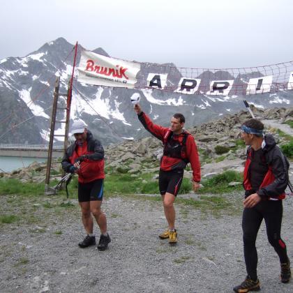 Foto Trofeo Ravasio