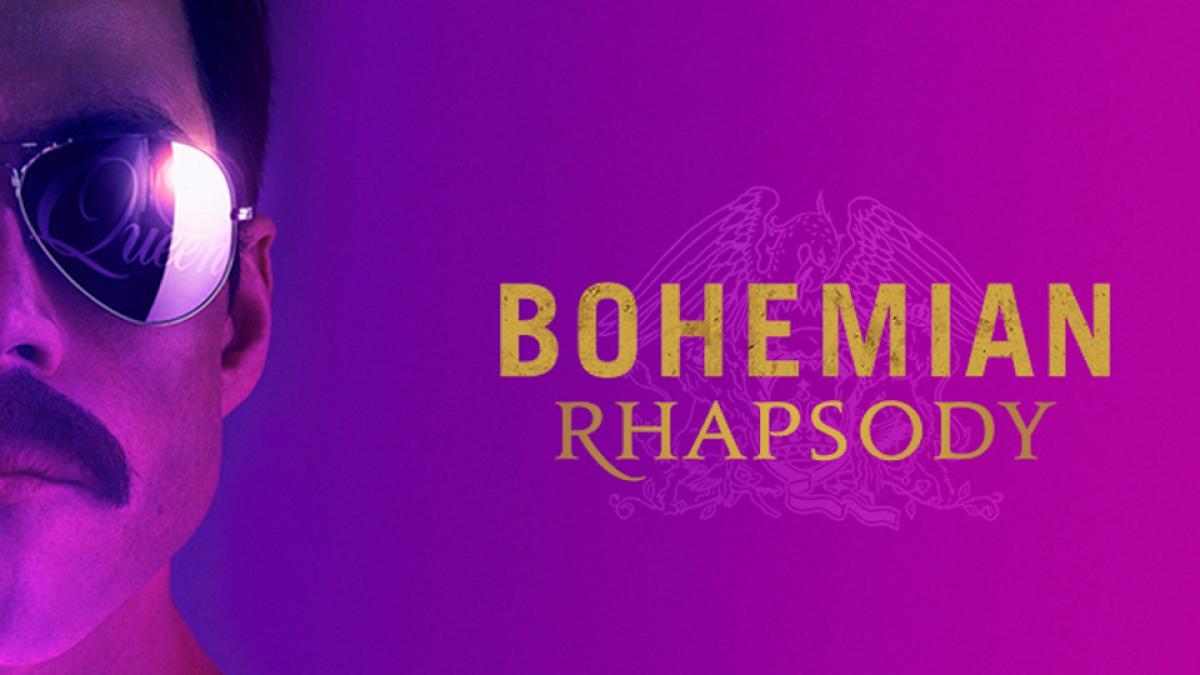 Foto CINEMA ALPI - BOHEMIAN RHAPSODY