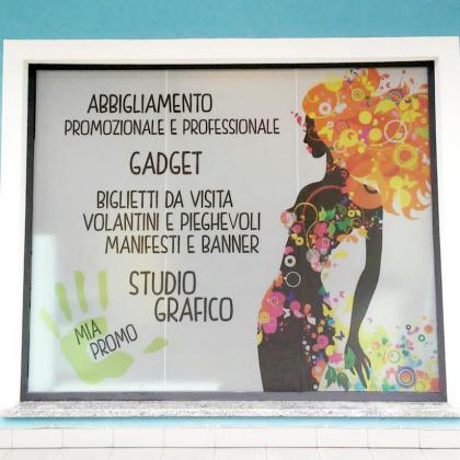Foto Mia Promo - Grafica e Pubblicità in ValleCamonica