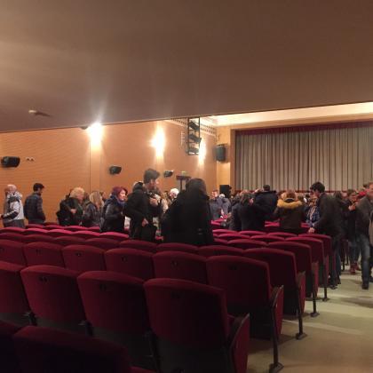 Foto Cinema Teatro San Giovanni Bosco Edolo