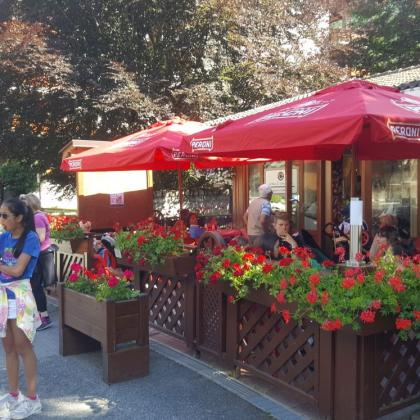 Foto Caffetteria e Gelateria al Baitello