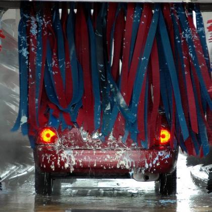 Foto Stazione di Servizio BAR WASH Autolavaggio