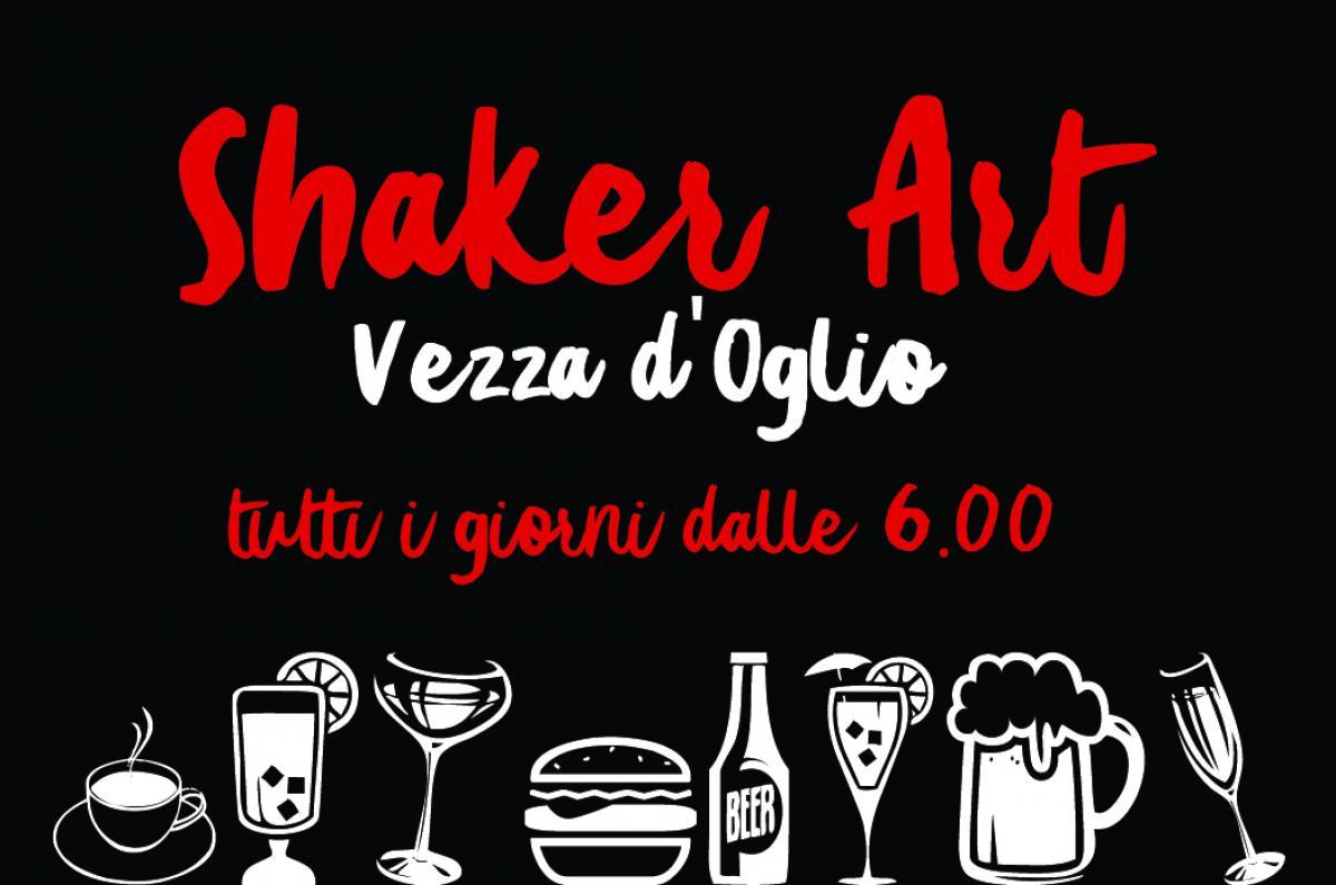 Foto Shaker Art