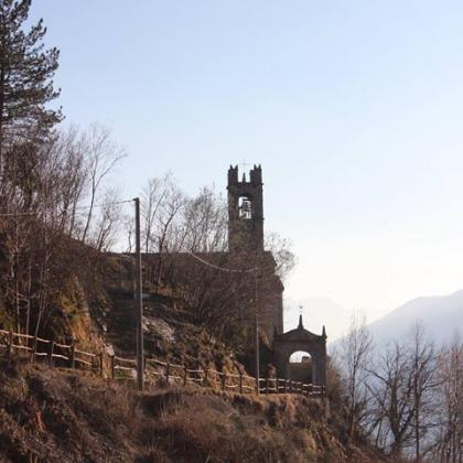 Foto Chiesa di San Lorenzo a Garda