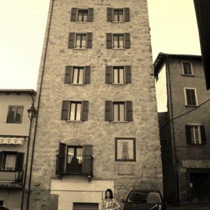 Foto Torre dei Federici a Sonico