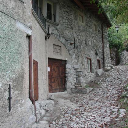 Foto CASA MUSEO a Cerveno