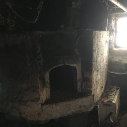Foto La casa della guarnigione a Cimbergo