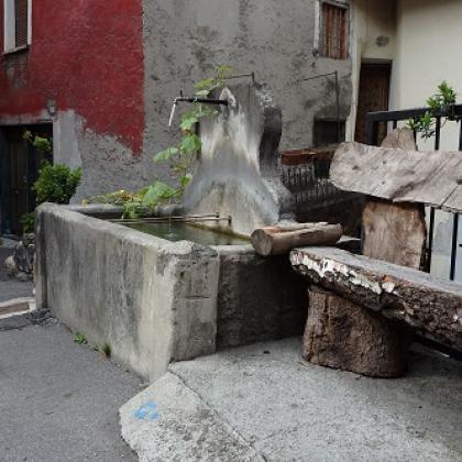 Foto Le Vecchie Fontane di Losine