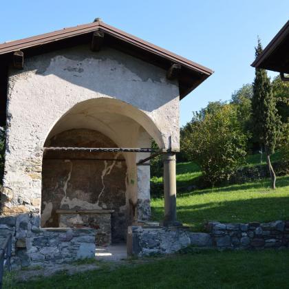 Foto Chiesa di San Lorenzo a Berzo Inferiore