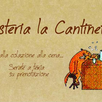 Foto Osteria la Cantinetta