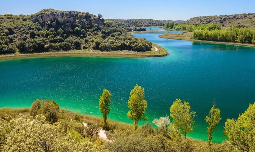 La provincia con menos turismo de España