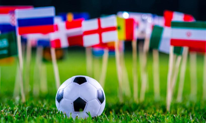 El Mundial lo es todo