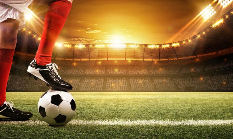 Quiero ver el fútbol
