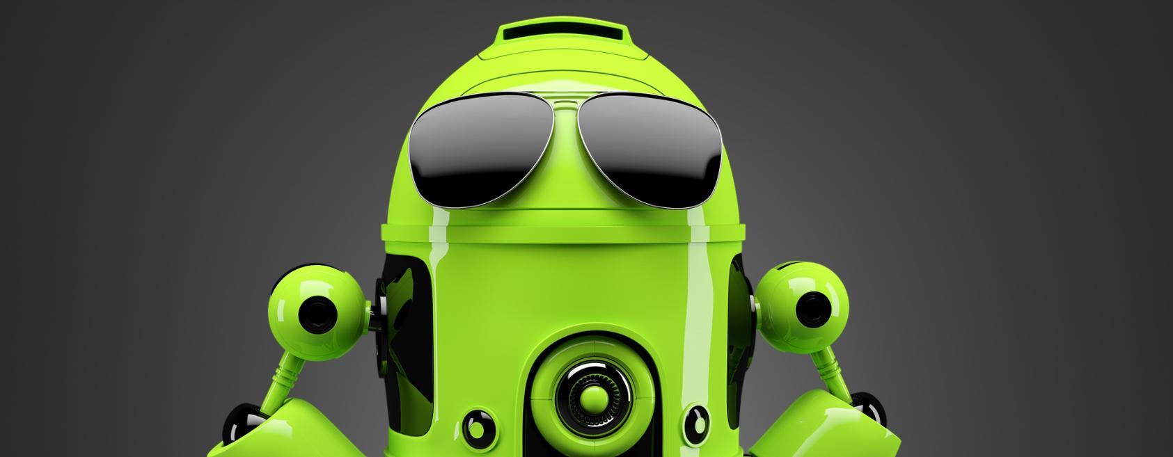 Android apuesta por la IA