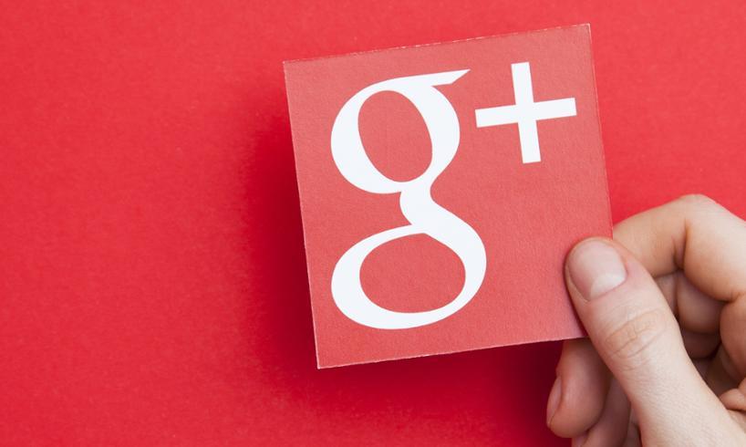 Google + echa el cierre