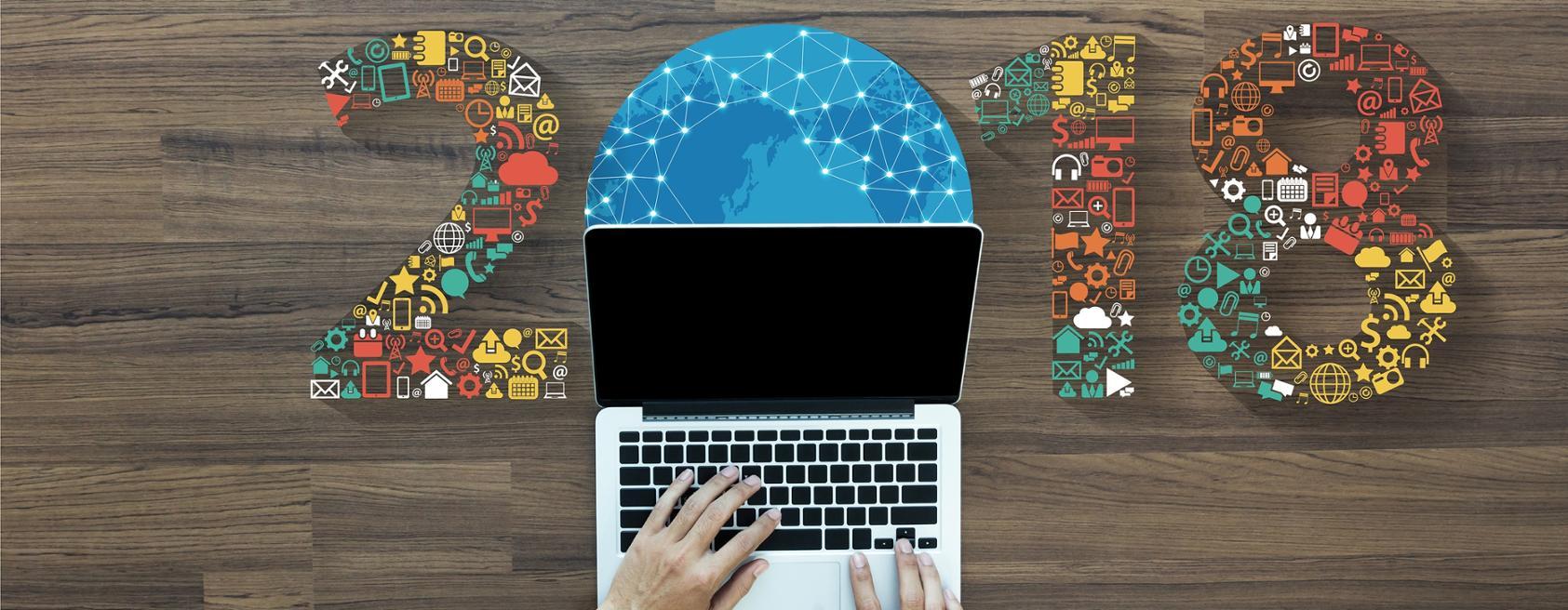 Nuevas tendencias en el consumo digital