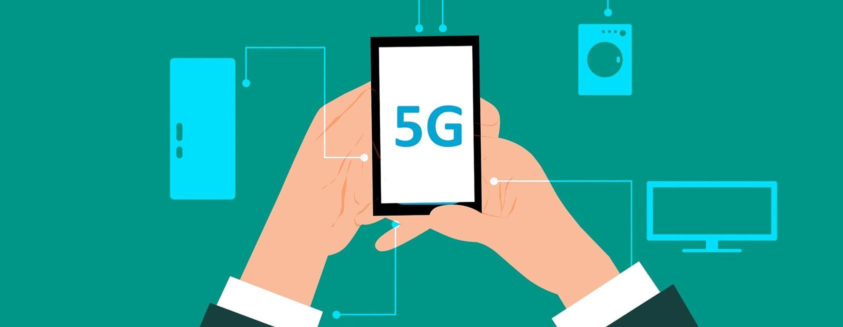 El 5G llega para quedarse