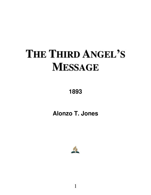 history of the sabbath jn andrews pdf