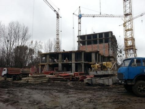 Хід будівництва ЖК Avalon Garden м Львів  1ac119bd1b5a6