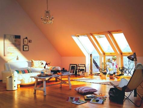 Акция на двухуровневые квартиры