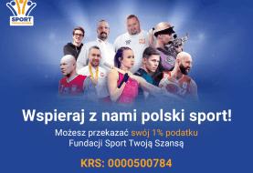 Sport Twoją Szansą, czyli STS wspierający sport