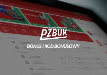 PZBuk kod bonusowy 600PLN, czyli bonus 600 złotych!
