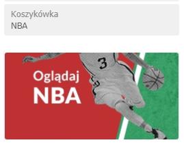 PZBuk zbiera dobre opinie za transmisję NBA