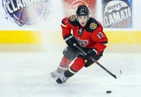 Obstawianie meczy NHL w piątek na liczbę goli i dubel w grze