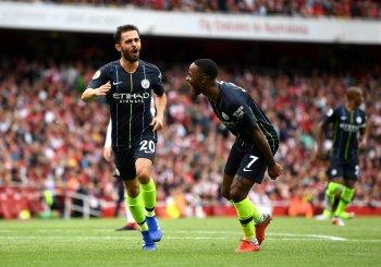 Manchester City vs Arsenal w hicie Premier League + LVBET opinie