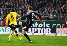 ETOTO bonus w DFB Pokal - Borussia Dortmund vs Werder Brema