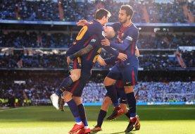 Bonus od Fortuny w El Clasico - FC Barcelona vs Real Madryt