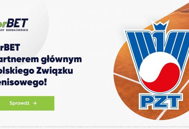 ForBET wchodzi w sponsoring tenisa! Specjalne promocje i oferta?
