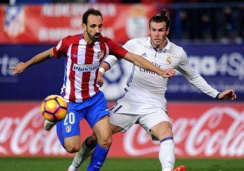 Atletico Madryt vs Real Madryt na boiskach La Liga + TotalBET opinie