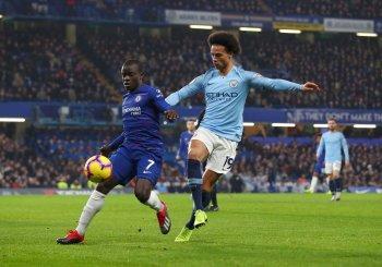 Manchester City vs Chelsea na niedzielnych kuponach bukmacherskich