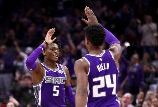 Czy młode wilki z Sacramento zagrożą mistrzom? Kurs 2.60 na NBA!